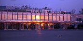 Zagreb Airport Car Hire