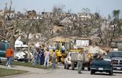 Parkersburg Tornado 2008