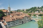 Great fun facts about Bern!!!!!