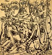 Expresionismo Abstracto: Jackson Pollock