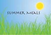 Summer Meals Begin!