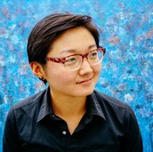 Yi Zhang, Facilitator - Director of VIA Silicon Valley Social Innovation Programs