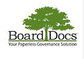What is BoardDocs?