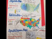 Interactive Notebook Entry