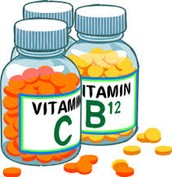 Our Vitamins