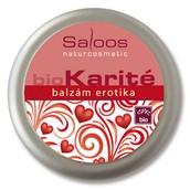 Bio Karité - Erotika balzám