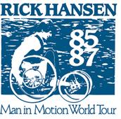 Man in Motion World Tour