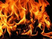 Fire is alive because it has the characteristics of living things