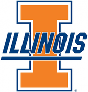 University of Illinois (Brian's alma mater)