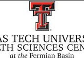 Texas tech university Health and sciences center