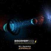 Discovery 2015