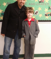 Principal Tommy
