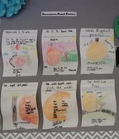 Persuasive Peach Posters