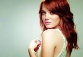 Fire - Emma Stone