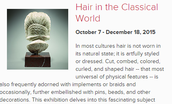 Hair in the Classical World