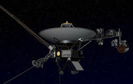 Animation of Voyager