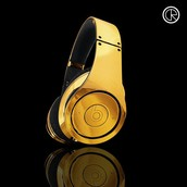 Beats Gold edition