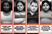Factors That Can determine Your Child's Weight...But Should They?