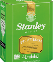Australia has a boxed/ bagged wine that is cheaper than the American version of the same volatility.