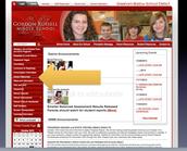 Step 1: Library Resource Page & MackinVia link.