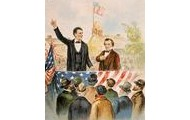 Lincoln vs Douglas Debate