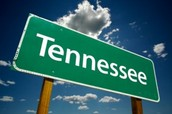 Tennessee .