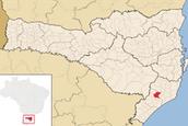 Onde: Pau Seco, Santa Catarina