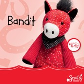 We have Scentsy buddies!