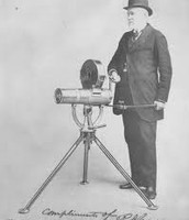 Dr. Richard Gatling