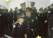 Police Memorial March