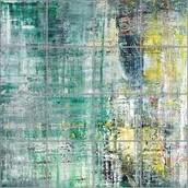 Gerhard Richter, Cage Grid