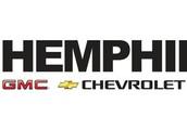 Hemphill Chevrolet Buick GMC LTD.
