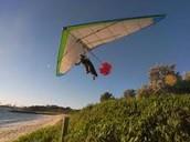 Rent A Wind Glider