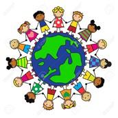los diferentes grupos étnicos