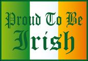 Irish Decent