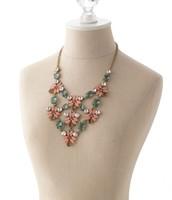 Fleurette Necklace $98