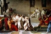 Assassination of Caesar