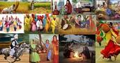 cultural description of Pakistani