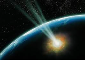 10. What evidence is there that comets were not big contributors to the Earth's oceans?