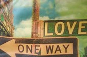 One Way of Love By: Eliza Calvert Hall