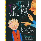 Fifth Grade: The Brand New Kid by Katie Couric