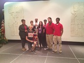 African-American Heritage Bowl CHAMPIONS!