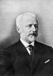 Tchaikovsky: The Unlikely Music Legend