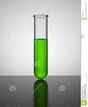 A physical property of this object is that it is green
