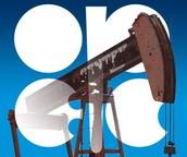 OPEC drilling logo