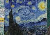 van Gogh Lifestyle