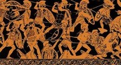 The War between Athens and Sparta