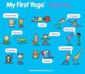 El Yoga es una práctica milenaria que significa unión.  Es la unión de ti mismo con todas las cosas del Universo!
