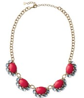 The Mae statement necklace