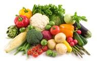 Debes comer muchas verduras cada dia.